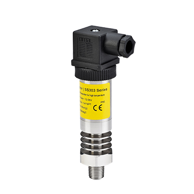high temperature pressure transmitter